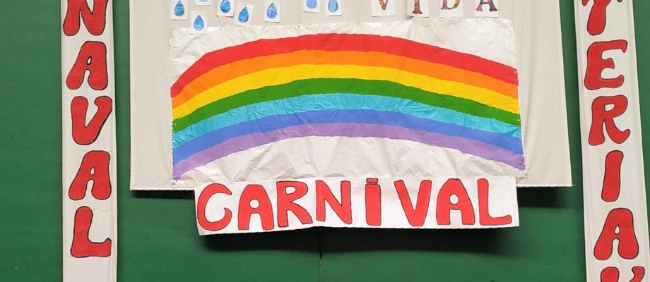 Vídeo Y Reportaje Fotográfico Del Carnaval 2021.