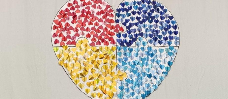2 de Abril. Día Internacional del Autismo